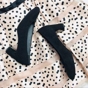 Stuart Weitzman Textured Heels